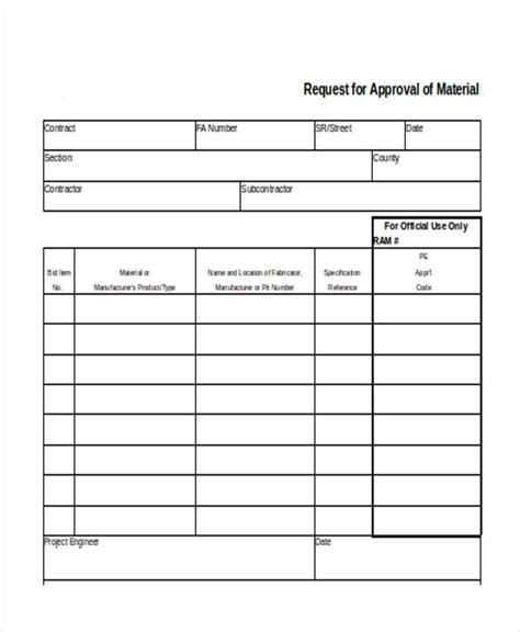 Home Design Job Description material request form best resumes