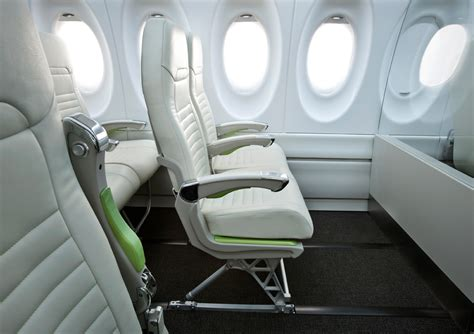 Window And Aisle Seat - bombardier cseries juan tadeo s blog