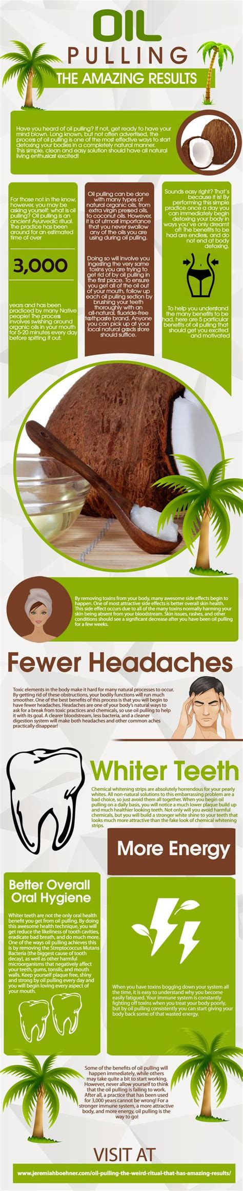 Coconut Pulling Detox Effects by Pulling The Ritual That Has Amazing Results