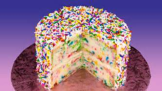 funfetti cake recipe birthday cake with rainbow sprinkles from cookies cupcakes and cardio
