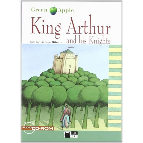 libro king arthur and his king arthur and his knights ed vicens vives libroidiomas