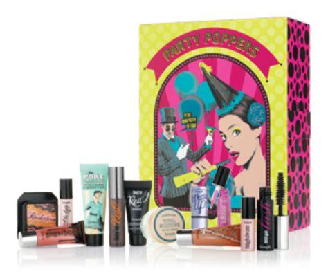 Benefit Ready Set Brow Original 2 What Has Santa Sephora Brought For 2015