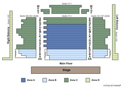 blue seating chart chicago cheap briar theatre tickets