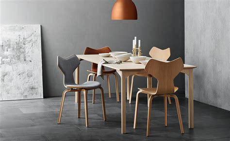 Chaise Grand Prix Jacobsen by Best Grand Prix Table With Chaise Grand Prix Jacobsen