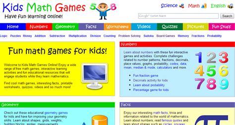 classroom math games that kids will love that make high school math games worksheets motor bike kenken