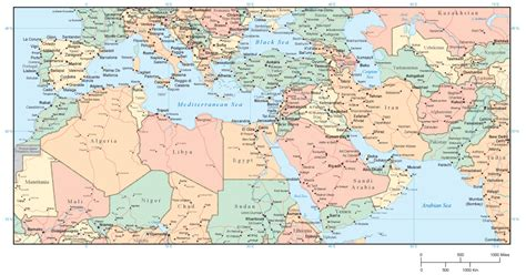middle east map rethinking schools middle east nostradamus
