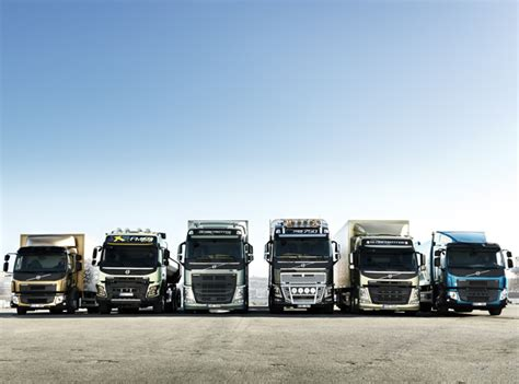 volvo group trucks technology volvo group announces staff changes logistics trucking