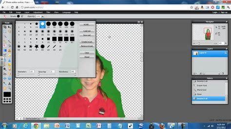 background eraser online pixlr removing image background youtube