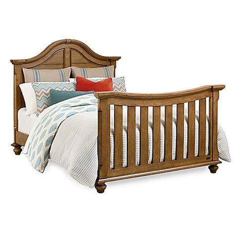 bed rails for full size bed buy bassettbaby 174 premier benbrooke full size bed rails in