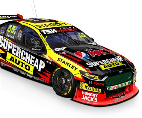 Cheap Cars With V8 by Supercheap Auto Racing V8 Supercars