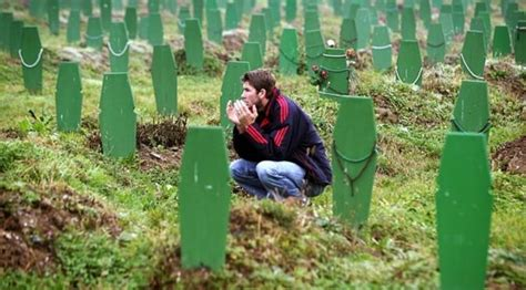 20 Tahun Mencari Keadilan 20 tahun srebrenika belum usai global liputan6