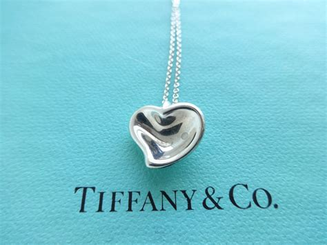 real tiffany ls for sale sale authentic tiffany co elsa peretti vintage sterling