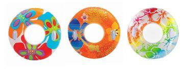 Intex Transparant 58263 toys