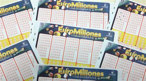 resultado del sorteo de euromillones del viernes 19 de euromillones resultados del viernes 14 de octubre