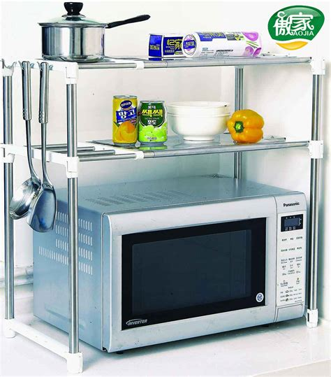 Microwave Bluesky 2014 rushed top fasion sky blue army green chocolate microwave oven shelf stainless steel
