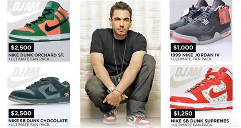 Dj Am Is On The Market Again by Eminem Archives