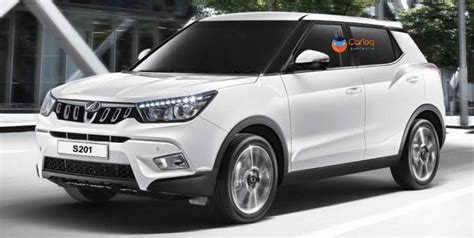 new hyundai 201 mahindra s201 compact suv launch of the maruti brezza