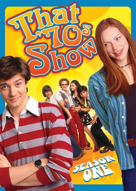 that 70s show that 70s show dvd release date