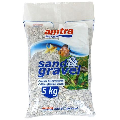 ghiaia acquario sabbia ghiaia noa grossa 5 kg