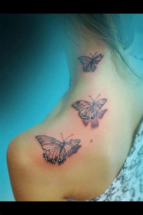 butterfly tattoo on chest 3d butterfly tattoo my next chest piece tats