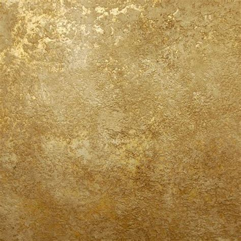 gold wall babs decorative finish using modern masters metallic