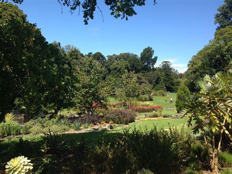 Royal Botanic Gardens Melbourne Parking Royal Botanic Gardens Melbourne Active In Parks