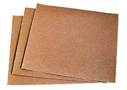 We sell sand paper by the inidual sheet