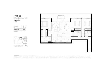 deco floor plans deco floor plan type c3 property mash