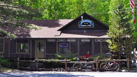 Silver Lake Park Cground And Cabins by Live Lake Silver Lake Resort