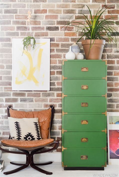 How To Paint A Laminate Dresser by How To Paint A Laminate Dresser Vintage Revivals