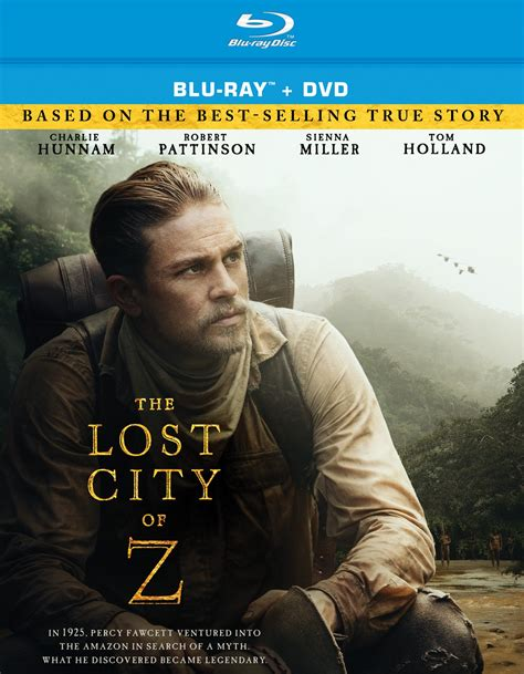 A Place Age Rating The Lost City Of Z Dvd Release Date July 11 2017