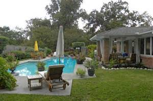 Pool Ideas For A Small Backyard by 17 Refreshing Ideas Of Small Backyard Pool Design