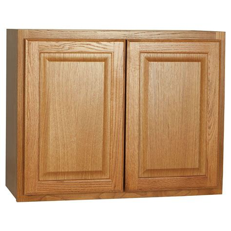 wall cabinet kitchen hton bay hton assembled 30x23 5x12 in wall bridge