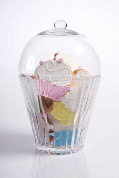 cupcake jars cupcake kitchen decor pinterest 1000 images about cupcake cookie jars on pinterest