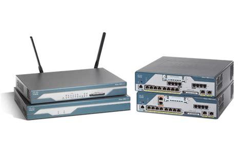 Router Cisco 1800 Series cisco 1841 integrated services router cisco