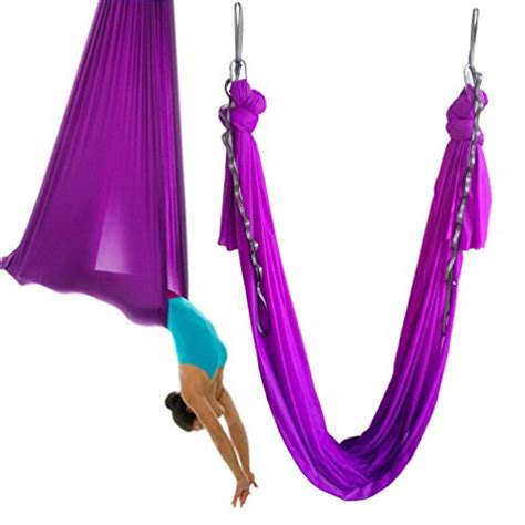 best yoga swing aerial yoga the best yoga swings and yoga trapeze