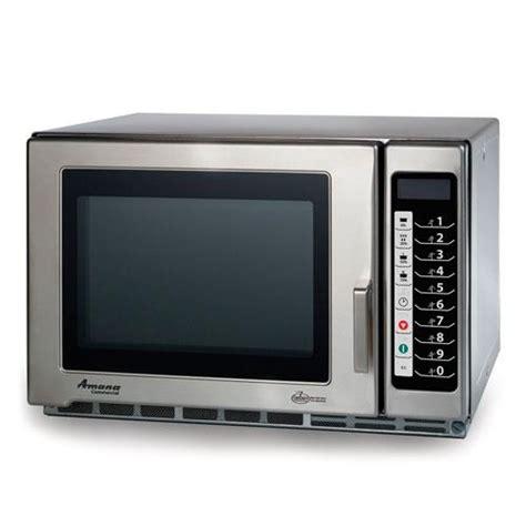 Microwave 500 Watt amana rfs18ts 1800 watt commercial microwave oven