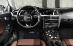 Audi A5 S Line Interior Audi A5 Sportback Interior Cars A5