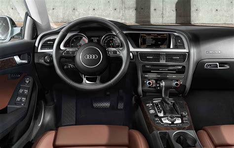 Interior Sles by Audi A5 Autos Der Zukunft