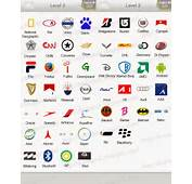 Logo Quiz Level 3 Pack Contains 50 Logos The Answers To All Of Them