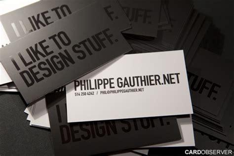 custom make business cards custom business card cardobserver