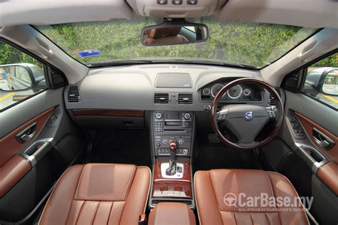 volvo xc mk facelift  interior image   malaysia reviews specs prices