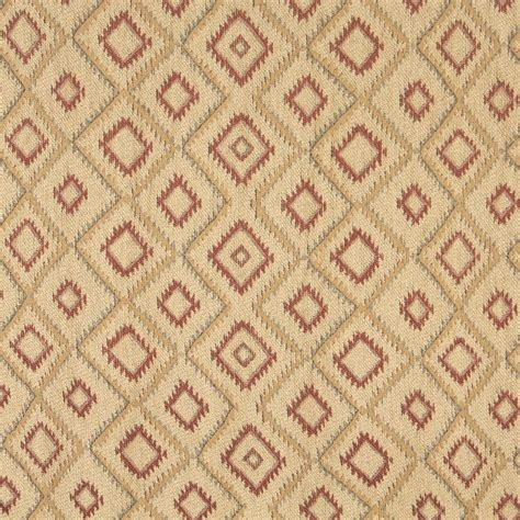 Southwest Upholstery by Beige Gold And Southwest Upholstery Fabric By