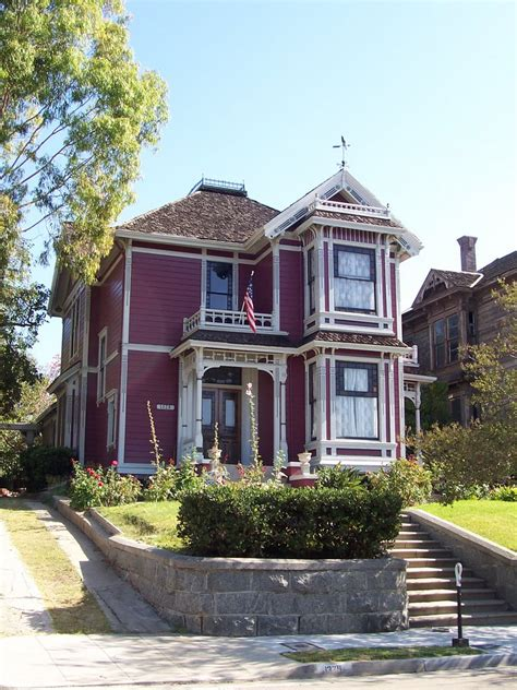 where is the charmed house panoramio photo of charmed house