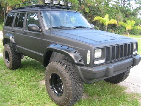 jeep cherokee xj grey jds31788 1997 jeep cherokee specs photos modification