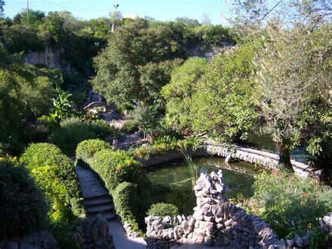 Garden San Antonio by 5 Best Places To Propose In San Antonio Ritani