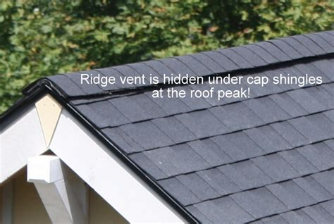 Shed Roof Ridge Vent by Ridge Vent 20 Driverlayer Search Engine