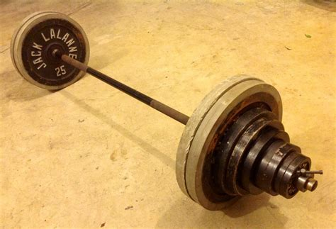 jack lalanne weight bench vintage iron thread page 19 bodybuilding com forums