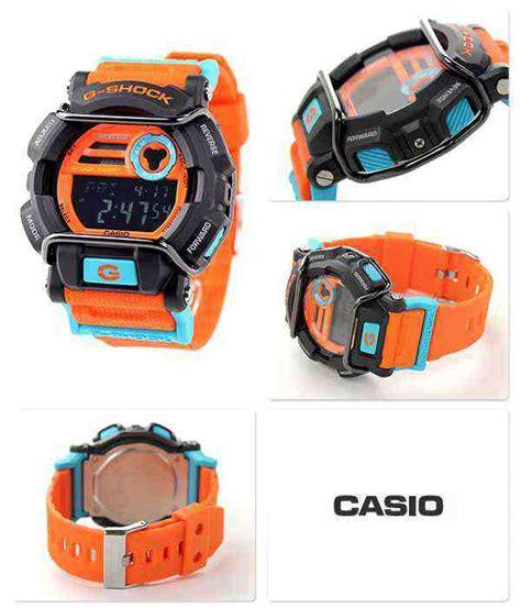 Jam Casio G Shock Club Bola jual g shock gd 400dn 4 baru jam tangan terbaru murah