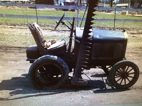 doodle bug conversion kit model t ford forum show us your t doodlebug or conversion